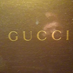 """""""GUCCI HORSE BIT"""" LOAFERS: Like New Condition"""